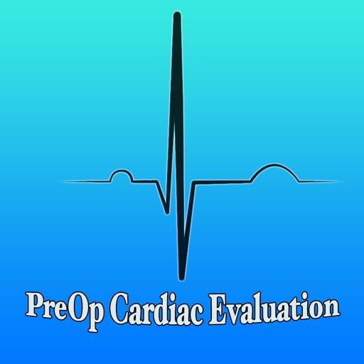 PreOp Cardiac Eval