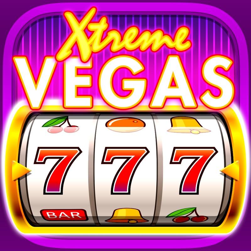 Xtreme Vegas Hack Tool