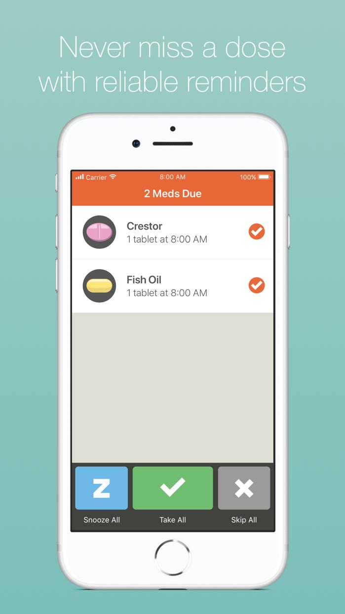 Mango Health Screenshot