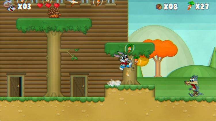 Reader Rabbit: Jumpsmarter screenshot-5