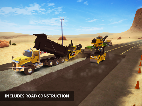 Construction Simulator 2 Lite screenshot 9