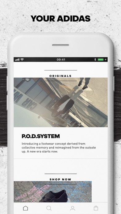 adidas - Sports & Style for Windows