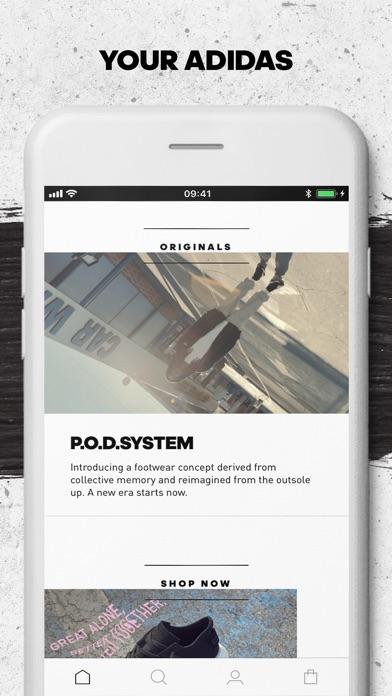 adidas screenshot 1