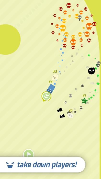 No Brakes io screenshot-4