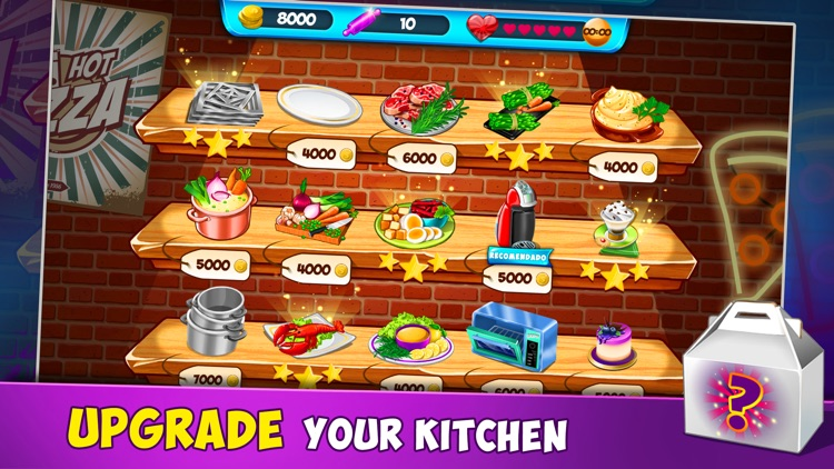 Tasty Chef - Cooking Games screenshot-3