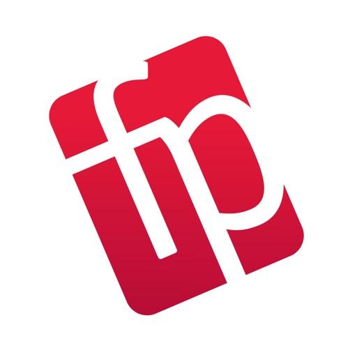 FP Connect iOS App