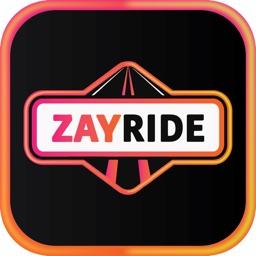 ZayRide Driver