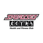 Sportset Health and Fitness icon