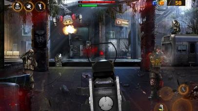 Screenshot from Overkill 2