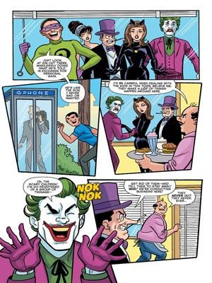 ‎Archie Meets Batman '66 #3