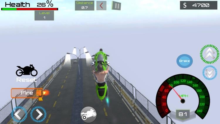 Super Bike Racing Burnout HQ screenshot-5