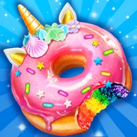 Codes for Unicorn Desserts - Make Sparkly & Glittery Donut Hack