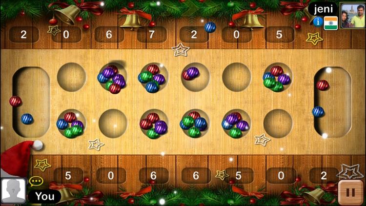 Mancala : Board Game