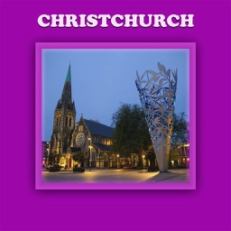Christchurch Offline Guide