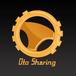 Otosharing Driver