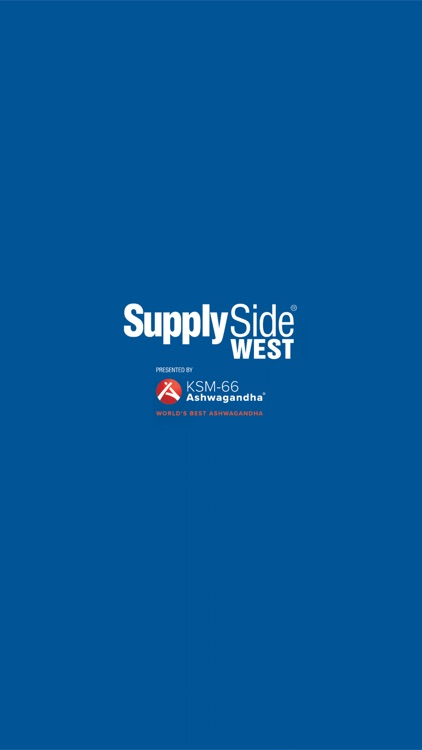 SupplySide West 2018 by Experient, Inc
