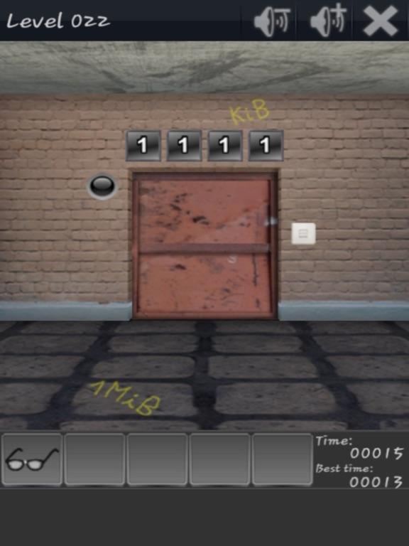 100 Doors Remix-ipad-3