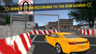 Driving School - Car Academy 1.0 IOS