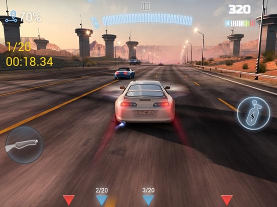 Игра CarX Highway Racing