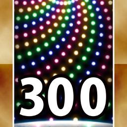 bullet hell 300