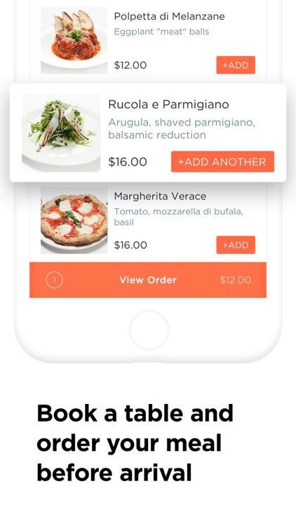Allset Restaurant Reservations