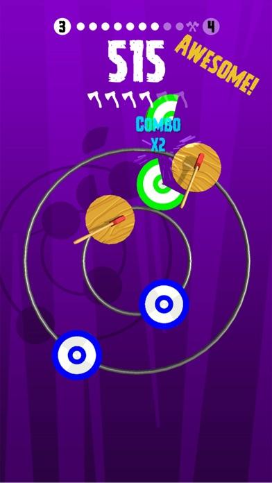 Axe Champ! screenshot 2