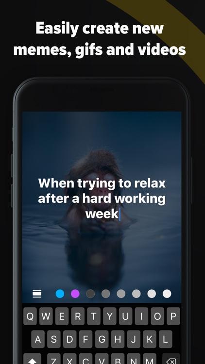 iFunny – hot memes and videos screenshot-4