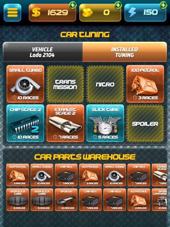 Racer Career Simulator screenshot 8