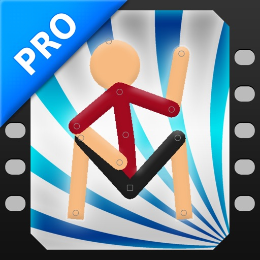 Stick Nodes Pro - Stickfigure Animator