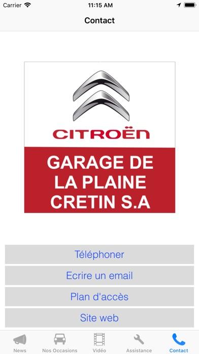 Garage De La Plaine App Price Drops