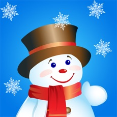 Activities of Winter Pop: Save the Snowman