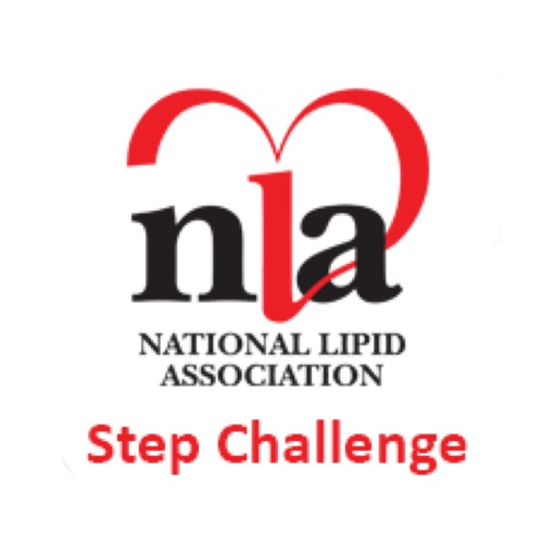NLA Step Challenge