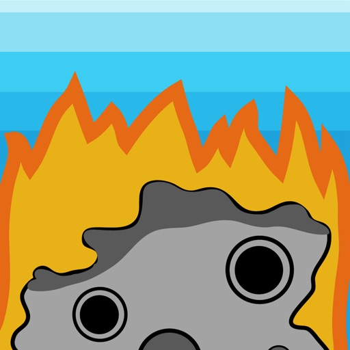 Download Fiery Rocks free for iPhone, iPod and iPad