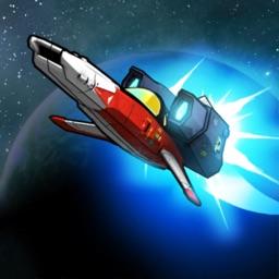 GALAK-Z: Variant Mobile