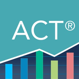 ACT: Practice,Prep,Flashcards