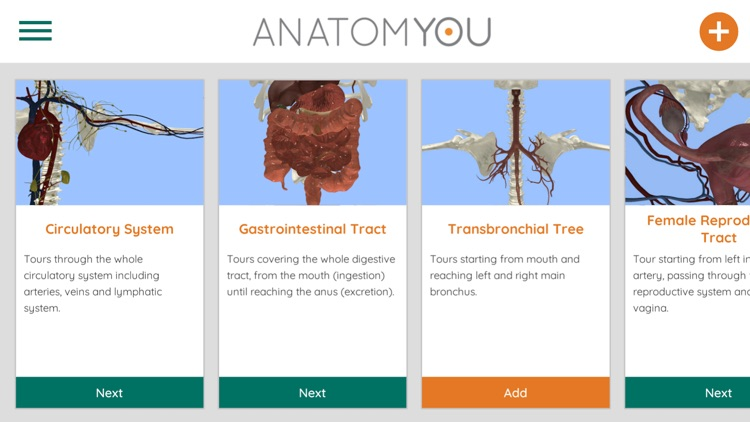 Anatomyou VR screenshot-0