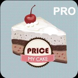 Price My Cake Pro
