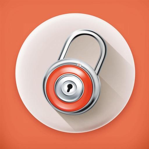 HiDisk:Lock Secret Photo Vault