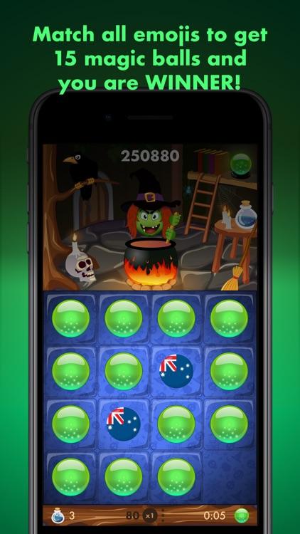 Shuffle Battle screenshot-4
