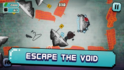 Wrecker's Revenge phone App screenshot 5