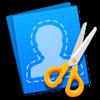 Cut Out Shapes - Sfondo Foto - Photo & Video Labs