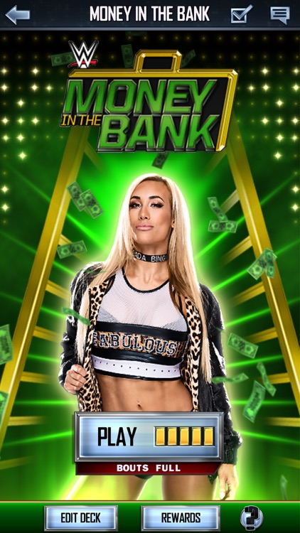 WWE SuperCard screenshot-4