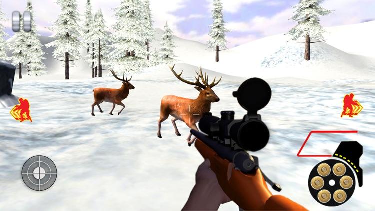 Deer Hunting Shooter Game 2018