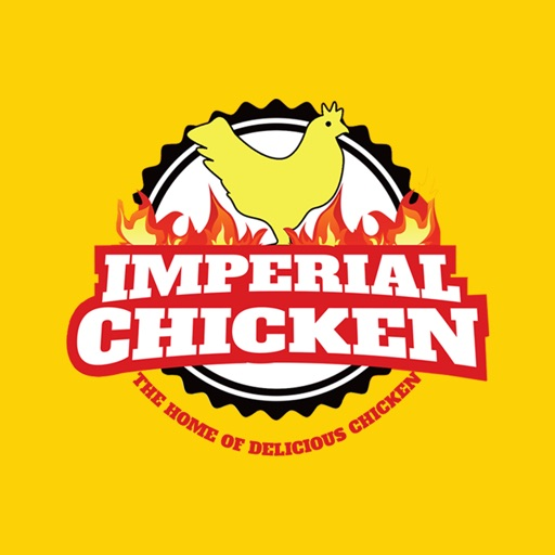 Imperial Chicken