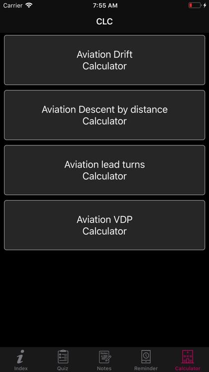 Preflight Cessna 177 Checklist screenshot-7