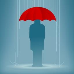 Umbrella – Daily rain alerts