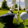 Golf - Driving And Long Irons