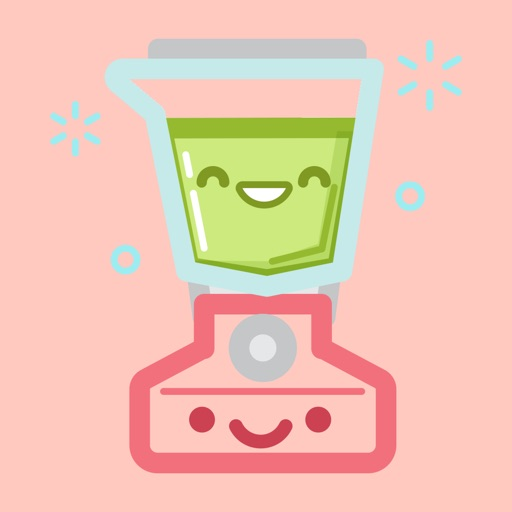 Kawaii Kitchen: Food Emojis