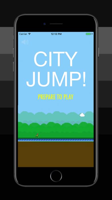 点击获取CITY JUMP! : RUN, JUMP, REPEAT