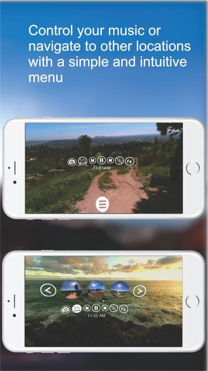 Scape VR screenshot-4